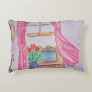 fresh air decorative cushion