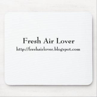 Fresh Air Lover http freshairlover blogspot com Mouse Mat