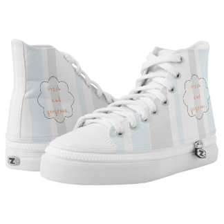 Fresh and Gorgeous Pastel Colors Sneakers