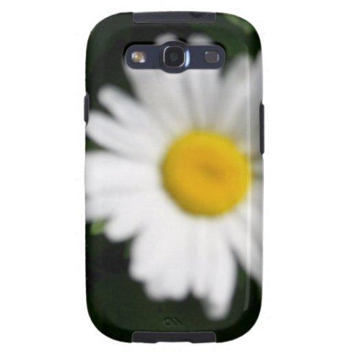 Fresh as a Daisy Samsung Galaxy SIII Cases