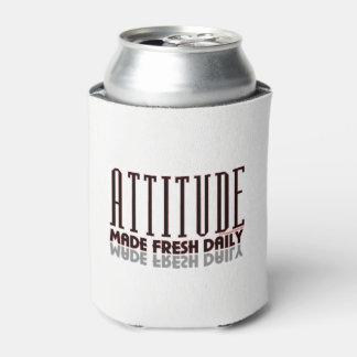 FRESH ATTITUDE CAN COOLER
