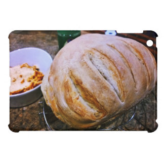 Fresh Baked Bread and Pasta Case For The iPad Mini