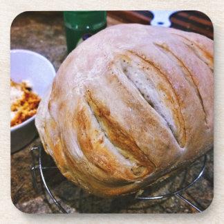 Fresh Baked Bread and Pasta Coaster