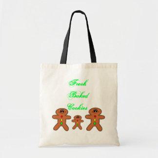 fresh baked cookies bag