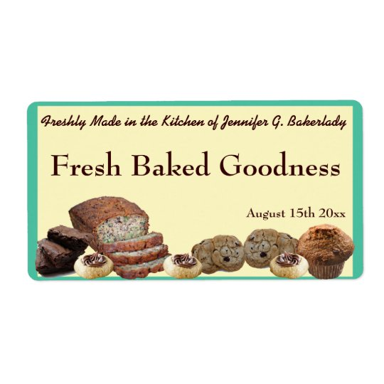 Fresh Baked Goods Variety Packaging Version 2