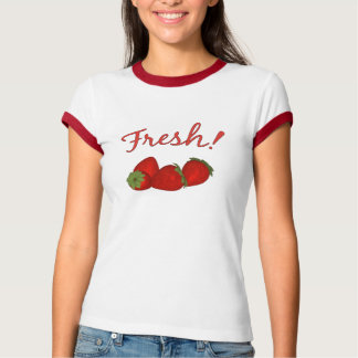 Fresh Berries T-Shirt
