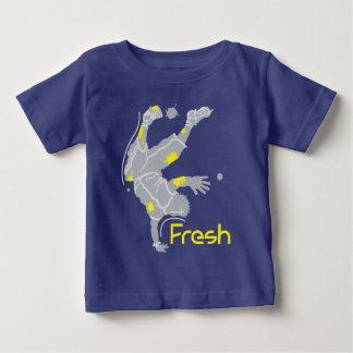 Fresh Breakdancer Baby T-Shirt