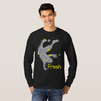 Fresh Breakdancer T-Shirt