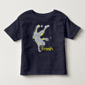 Fresh Breakdancer Toddler T-Shirt