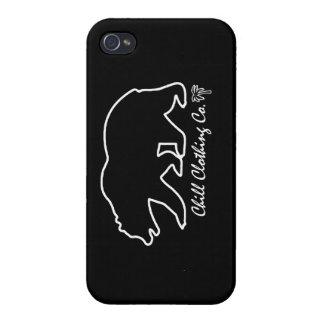 Fresh cali bear iphone case iPhone 4 cases