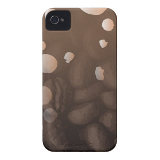 Fresh Coffee Background iPhone 4 Case-Mate Cases