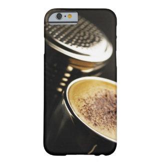 fresh coffee iPhone 6 case