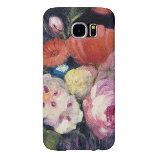 Fresh Cut Spring Flower Samsung Galaxy S6 Cases