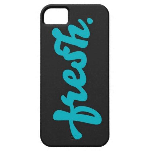 Fresh Eli iPhone 5 Case