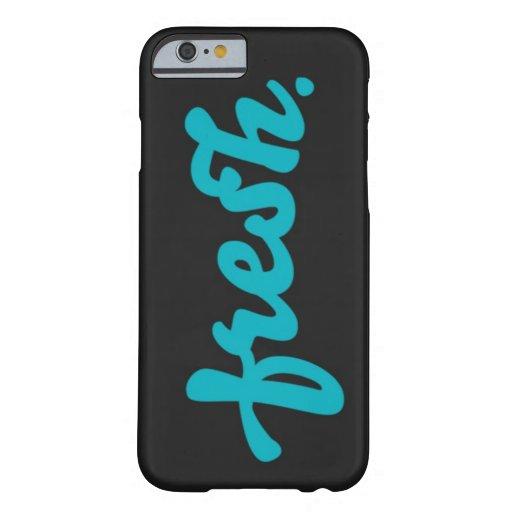 Fresh Eli iPhone 6 Case