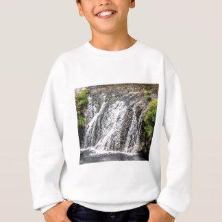 fresh falls in the forest sweatshirt