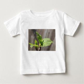 Fresh Fig Leaf Baby T-Shirt