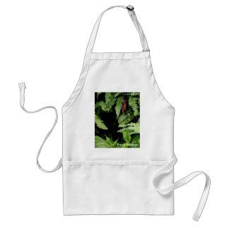 Fresh Foliage Standard Apron