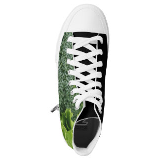 Fresh Food Lettuce and Broccoli High Tops