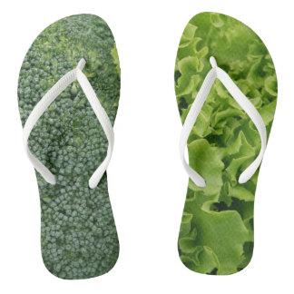 Fresh Food Lettuce and Broccoli Thongs