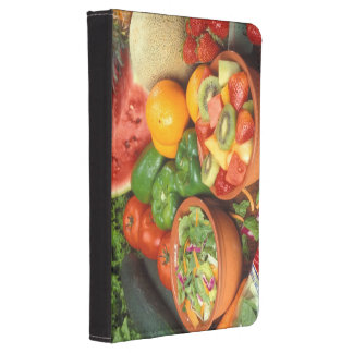 Fresh fruit and vegetables kindle touch cover