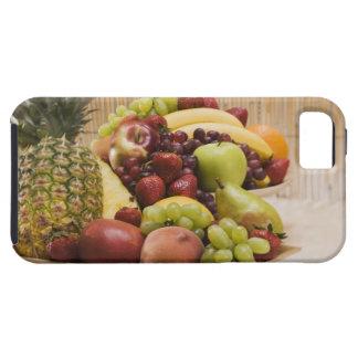 Fresh fruits iPhone 5 case