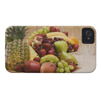 Fresh fruits iPhone 4 cover