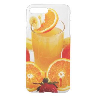 Fresh Fruits iPhone 7 Plus Case