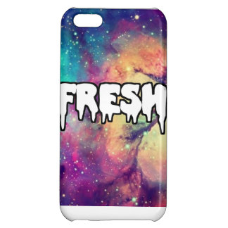 Fresh Galaxy Phone Case iPhone 5C Cases