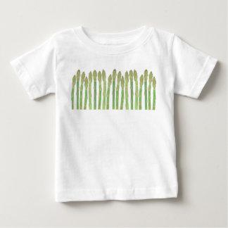 Fresh Green Asparagus T-shirt