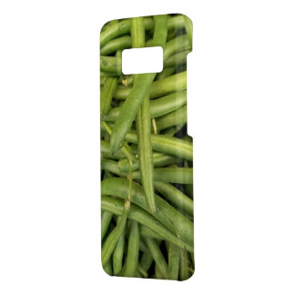 fresh green bean collection Case-Mate samsung galaxy s8 case