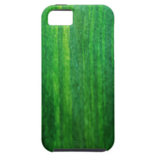 Fresh Green grass painting iPhone 5 Covers