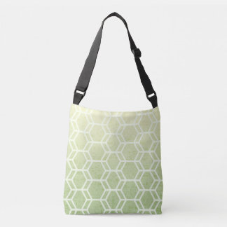 Fresh Honeydew Crossbody Bag