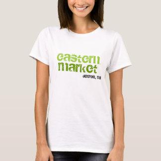 Fresh in the Motor City T-Shirt