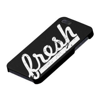 fresh iPhone 5/5S cases