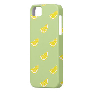 fresh lemon pattern iphone 5 iPhone 5 covers