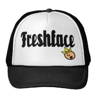 FRESH LID TRUCKER HATS