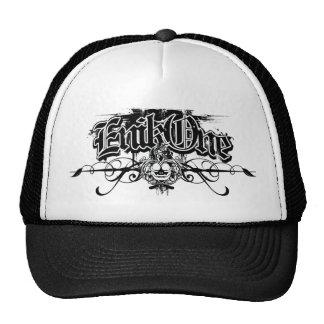 Fresh Lid Trucker Hat