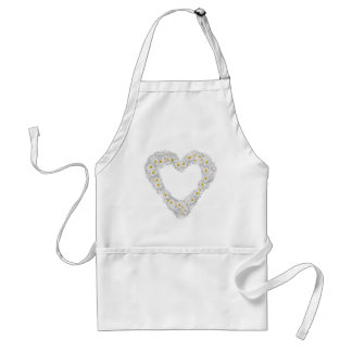 Fresh Love Standard Apron