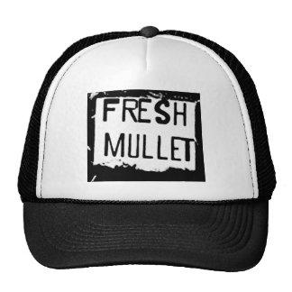 FRESH MULLET Logo Cap