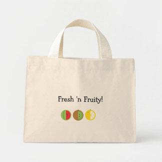 Fresh 'n Fruity Mini Tote Mini Tote Bag