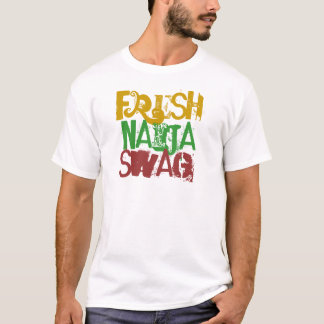 Fresh Naija Swag T-Shirt