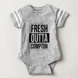 Fresh Outta Compton Baby Bodysuit