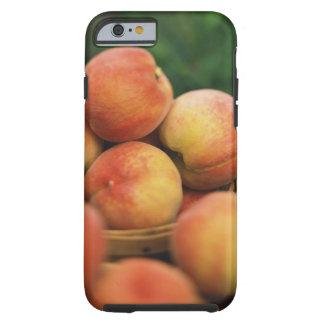 Fresh peaches tough iPhone 6 case