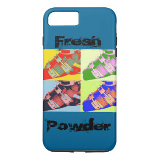 Fresh Powder phone case
