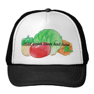 Fresh Produce Hat