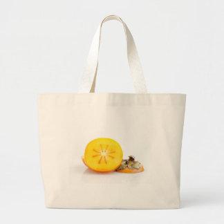 Fresh Sliced Persimmon Bag