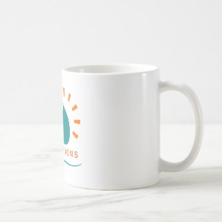 fresh solutions coffee mug