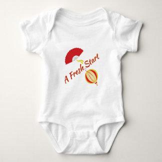 Fresh Start Baby Bodysuit