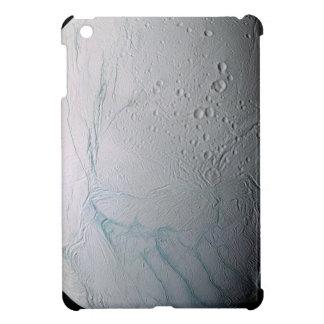 Fresh Tiger Stripes on Enceladus Cover For The iPad Mini